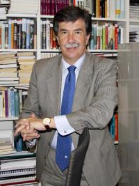Javier Urra