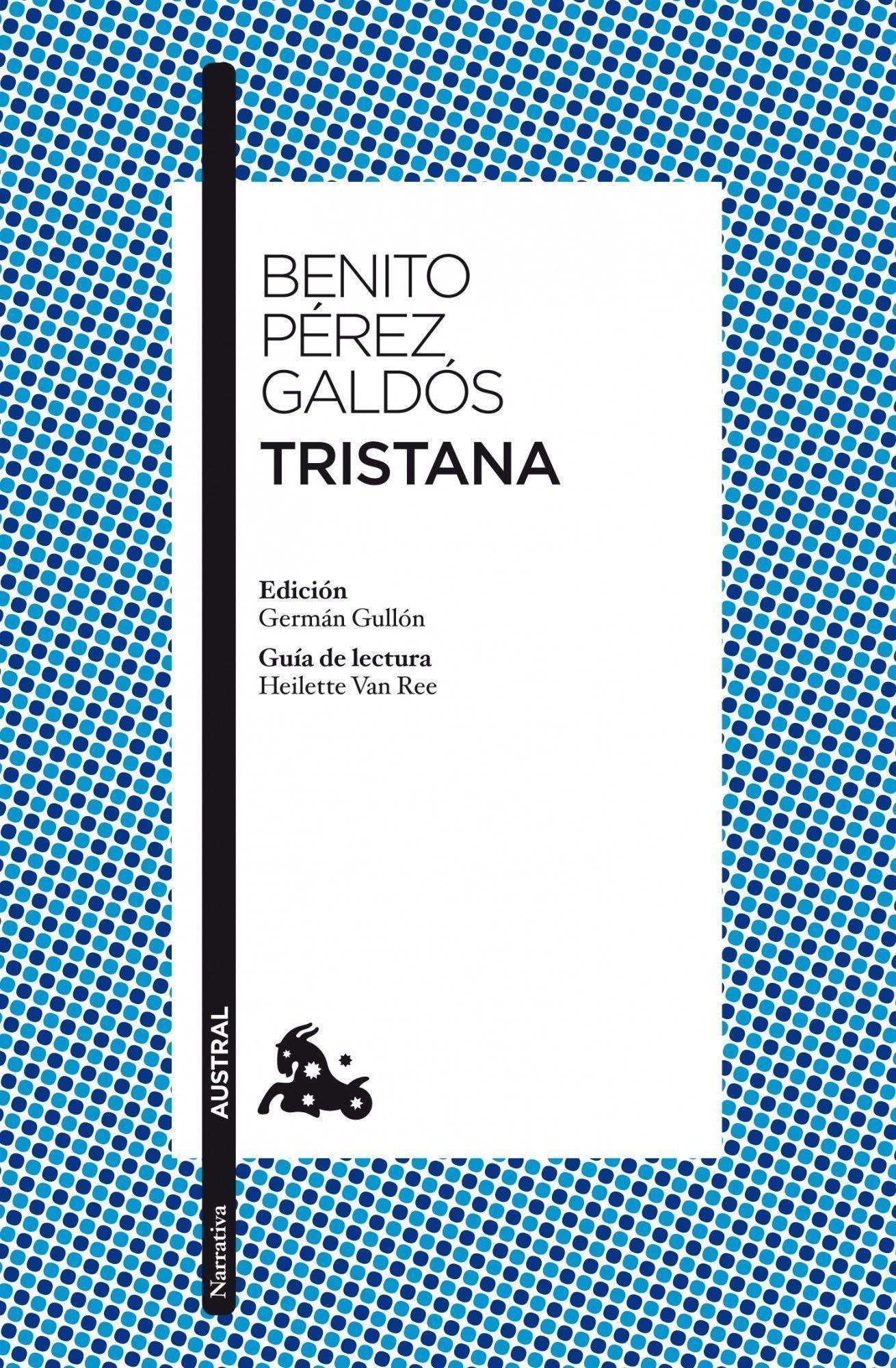 Tristana, de Benito Pérez Galdós. Libros llevados a la gran pantalla