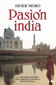Pasion india +