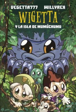 Wigetta y la isla de Mumúchumu