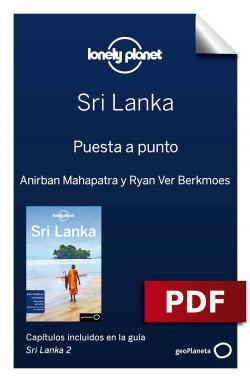 Sri Lanka 2_1. Preparación del viaje