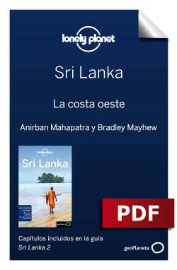 Sri Lanka 2_3. La costa oeste