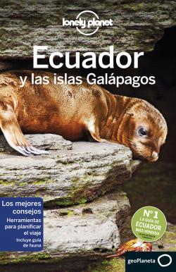 Ecuador y las islas Galápagos 7