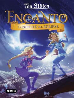 La noche del eclipse
